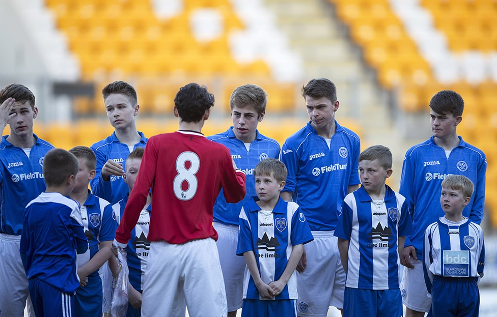 SJFC Youth Academy